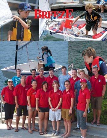 Commodore - California Yacht Club