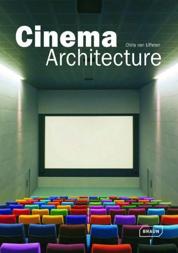 Cinema Architecture - Frei + Saarinen