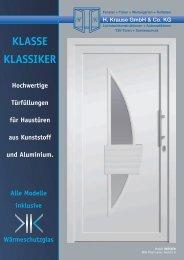 Klasse Klassiker - H. Krause GmbH & Co.KG