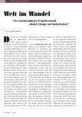 Welt im Wandel - Geographisches Institut Uni Heidelberg - Seite 2