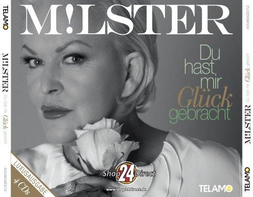Glück - Angelika Milster