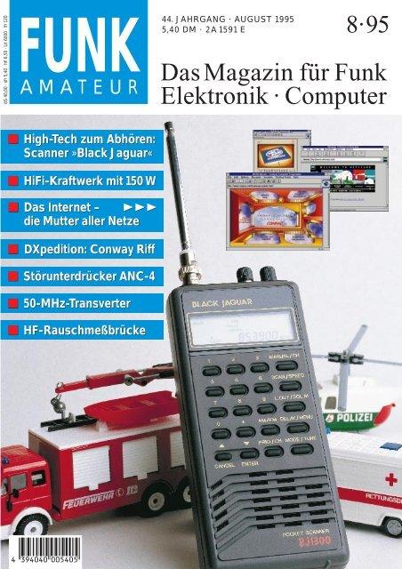 Com Das Computer Magazin