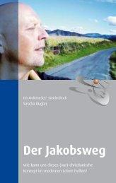 Der Jakobsweg - Alchimedus