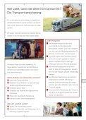 Haftpflicht-versicherung - Axel Lange - Seite 7