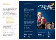 ZWICKAUER STRASSENFEST - Stadtmission Zwickau e.V.