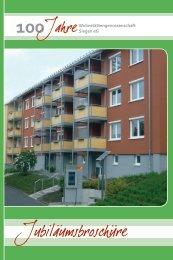 Wohnstättengenossenschaft Siegen eG - WGS eG