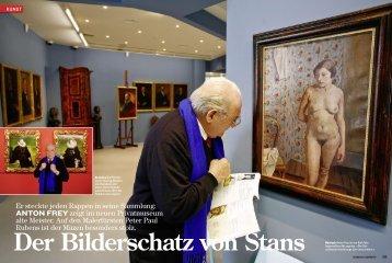 Der Bilderschatz von Stans - Frey-Näpflin-Stiftung