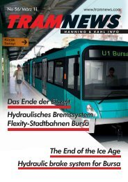 The End of the Ice Age Hydraulisches ... - Hanning & Kahl