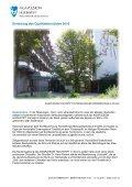 Qualitätsberichtes 2010 - Kliniken.de - Page 5
