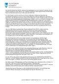 Qualitätsberichtes 2010 - Kliniken.de - Page 6