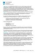 Qualitätsberichtes 2010 - Kliniken.de - Page 7