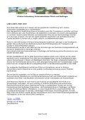 strukturierter Qualitätsbericht 2008 - Kliniken.de - Page 5
