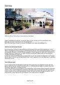 strukturierter Qualitätsbericht 2008 - Kliniken.de - Page 6