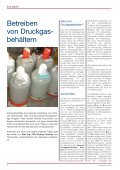 I Betreiben von Druckgas - Eisenbahn-Unfallkasse - Seite 4