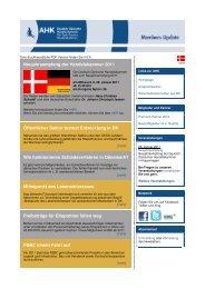 Neujahrsempfang der Handelskammer 2011 Öffentlicher Sektor ...