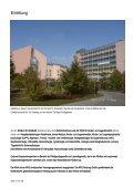 Qualitätsbericht 2010 - Kliniken.de - Page 7