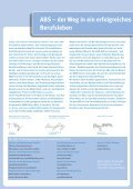 Das Firmenverzeichnis - Berufsbildungsmessen - Seite 5