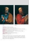 Christus und die zwölf Apostel - Frey-Näpflin-Stiftung - Page 6