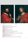 Christus und die zwölf Apostel - Frey-Näpflin-Stiftung - Page 7