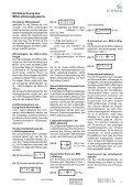 Planungshinweise - Seite 3