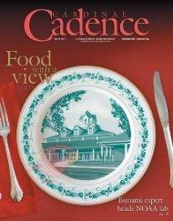 Cardinal Cadence - Lamar University