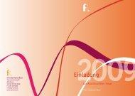 2009 - Freies Gymnasium Basel