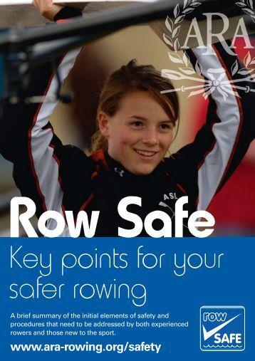 Row Safe