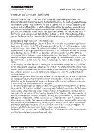 Seon_Umstellung auf Dauerwald_Wertastung.pdf - Prosilva