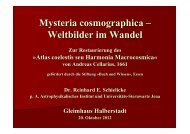 pdf-File - Astrophysikalisches Institut und Universitäts-Sternwarte