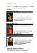 Ausstellung in der Zentralschweiz (Stans/NW ... - Frey-Näpflin-Stiftung - Page 6