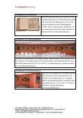 Ausstellung in der Zentralschweiz (Stans/NW ... - Frey-Näpflin-Stiftung - Page 7