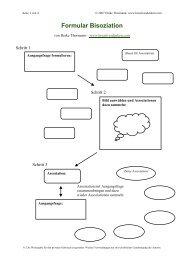 Formular Bisoziation - Kreativesdenken.com
