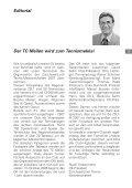 TC Meilen Weisser Ball Nr. 4 Oktober 2006 - tennisclub meilen - Page 4