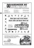 TC Meilen Weisser Ball Nr. 4 Oktober 2006 - tennisclub meilen - Page 5