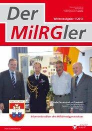 Winterausgabe 1/2013 - Bundesoberstufenrealgymnasium an der ...