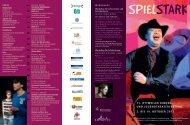 Programm-Flyer (pdf) - Ottweiler