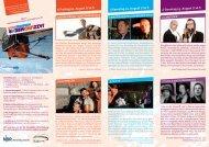 Programm & Flyer (pdf) - Jazz und Mehr eV