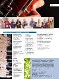 Musikschule - Bildungszentrum Wolfenbüttel - Seite 2