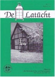 Latücht Nr. 40 - de-latuecht.de