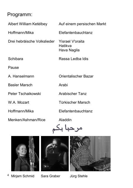 Untitled - flautissimo-bern