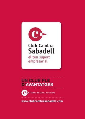 Club Cambra