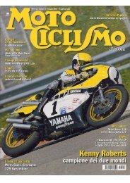 Motociclismo - Maggio2005 - Comune di Caorso