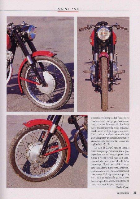 Legend Bike - Comune di Caorso