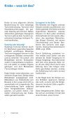 Broschüre Hodenkrebs - Krebsliga Zentralschweiz - Seite 6