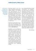 Darmkrebs nie? - Krebsliga Zentralschweiz - Seite 5