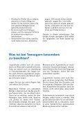 Wie sagt man es den Kindern? - Krebsliga Schweiz - Seite 4