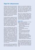 Wie sagt man es den Kindern? - Krebsliga Schweiz - Seite 7