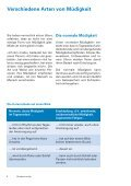 Download PDF - Krebsliga Zentralschweiz - Seite 6