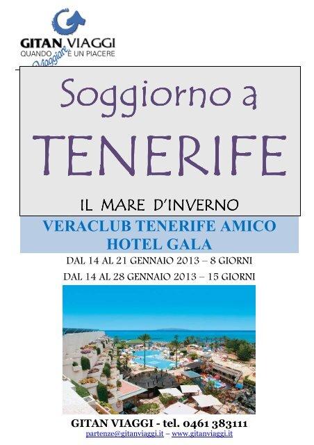 Top Soggiorno A Tenerife Pictures - Comads897.com ...