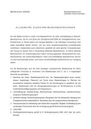 GZ 618/41-III/8/2008 (pdf, 139 - Bundesministerium für Unterricht ...